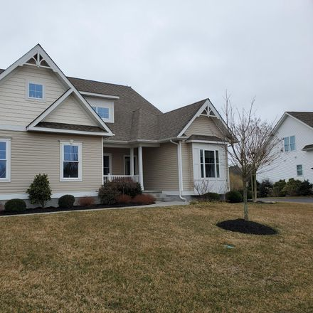 Rent this 5 bed house on Valley Dr in Lewes, DE