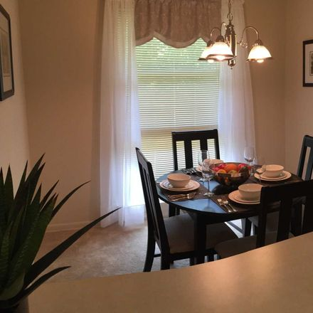 Rent this 1 bed apartment on Lee Square Apartments in Chanel Terrace, Falls Church
