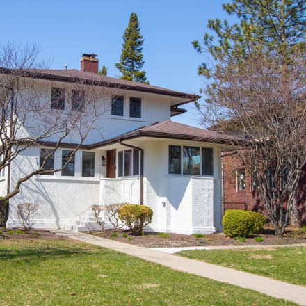 Rent this 5 bed house on 734 William Street in River Forest, IL 60305