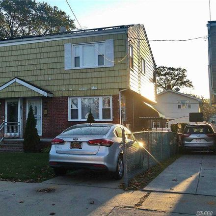 Rent this 3 bed house on 32 177th St in Jamaica, NY