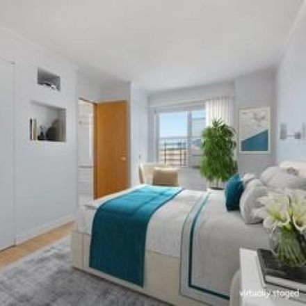 Rent this 2 bed condo on 477 FDR Drive in New York, NY 10002