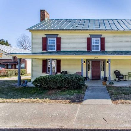 Rent this 3 bed house on Main Street in Stanardsville, VA 22973
