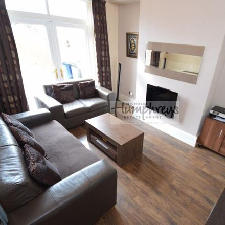 Rent this 1 bed room on Shipley Avenue in Newcastle upon Tyne NE4 9QY, United Kingdom