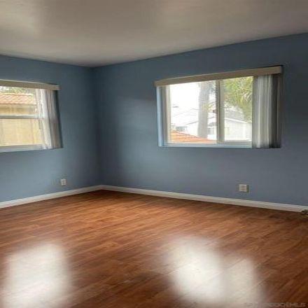Rent this 2 bed condo on 4222 Menlo Avenue in San Diego, CA 92105