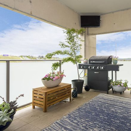 Rent this 2 bed apartment on 92/41 Philip Hodgins Street