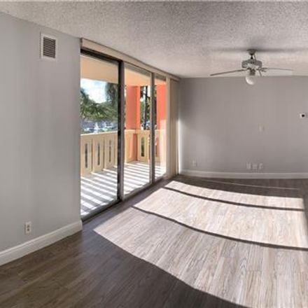 Rent this 1 bed condo on 1301 River Reach Drive in Fort Lauderdale, FL 33315