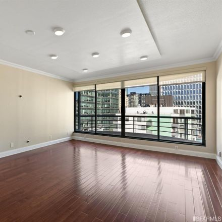 Rent this 2 bed condo on Museum Parc Swimming Pool in 300 3rd Street, San Francisco