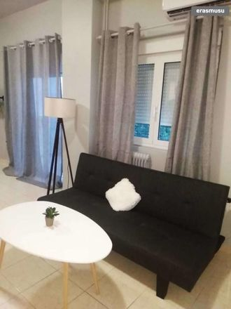 Rent this 1 bed apartment on Zan Moreas in Athina, Greece