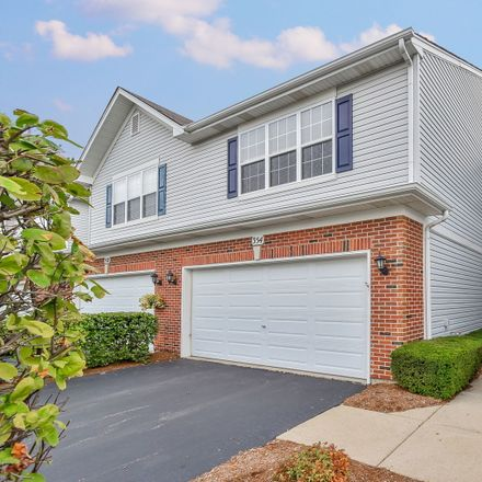 Rent this 2 bed loft on 354 Grape Vine Trail in Oswego, IL 60543