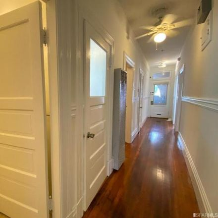 Rent this 2 bed house on 148;150;152 Wetmore Street in San Francisco, CA 94133