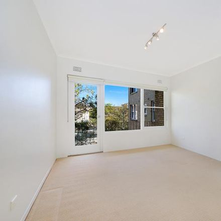 Rent this 1 bed apartment on 12/464 Military Road