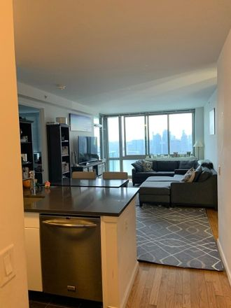 Rent this 2 bed apartment on 4615 Center Blvd in Long Island City, NY 11109