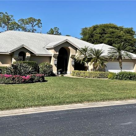 Rent this 3 bed house on 20260 Puma Trl in Estero, FL