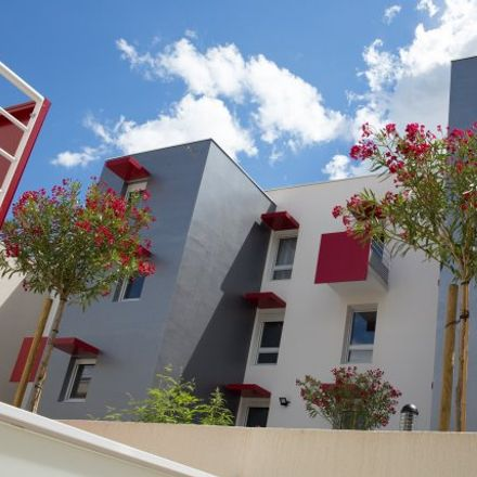 Rent this 1 bed apartment on CFA in Boulevard Saint-Roch, 84000 Avignon
