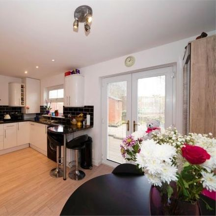 Rent this 3 bed house on Coogan Close in Carlisle CA2 5SG, United Kingdom