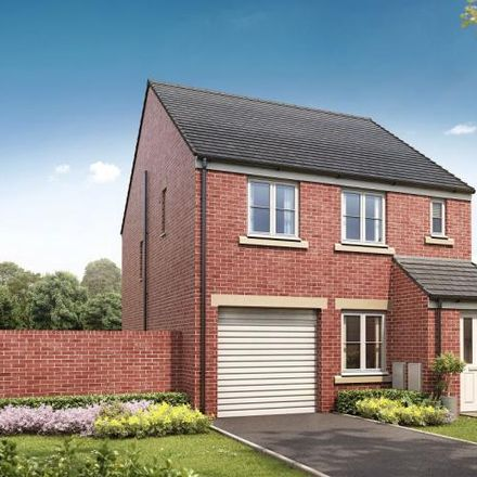 Rent this 3 bed house on Sterling Way in New Shildon, DL4 2GT