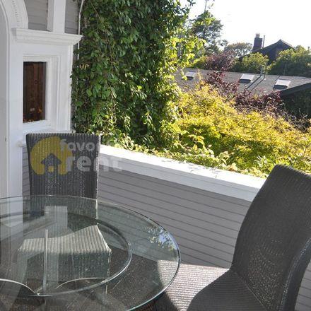 Rent this 3 bed apartment on 3041 Regent Street in Berkeley, CA 94705