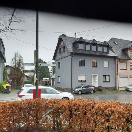Rent this 2 bed apartment on Hauptstraße 36 in 56825 Gevenich, Germany