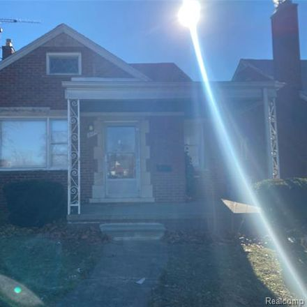 Rent this 3 bed house on 15074 Troester Street in Detroit, MI 48205