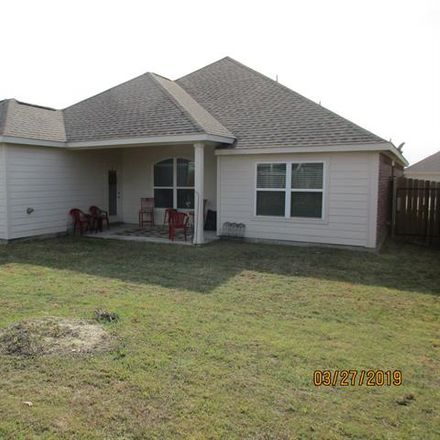 Rent this 3 bed house on Olive Lane in Anna, TX 75409