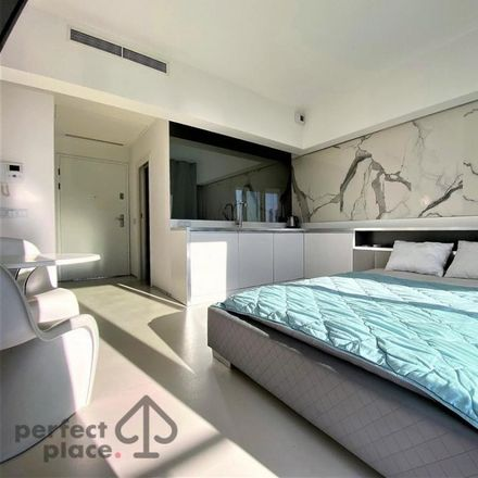 Rent this 1 bed apartment on Podróż in Robotnicza 3, 53-607 Wroclaw