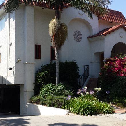 Rent this 3 bed condo on 707 Grant St in Ocean Park, Santa Monica