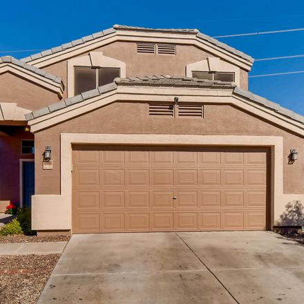 Rent this 4 bed house on 23890 West Twilight Trail in Buckeye, AZ 85326
