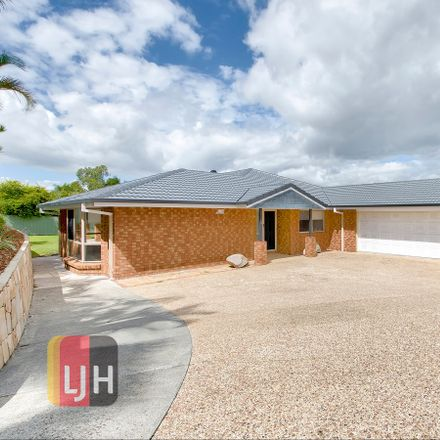 Rent this 4 bed house on 8 Blake Close