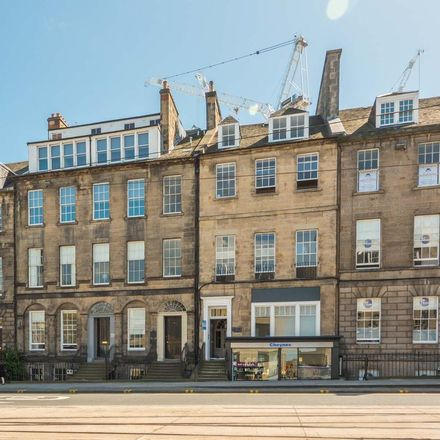 Rent this 2 bed apartment on 61 York Place in Edinburgh EH1 3JD, United Kingdom