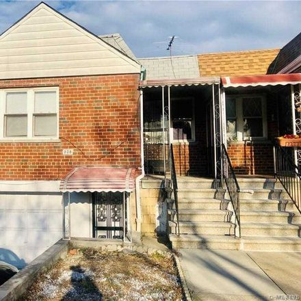 Rent this 2 bed house on Huntington Ave in Bronx, NY