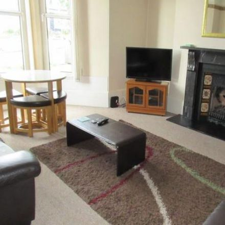 Rent this 3 bed house on Alexandra Road in Plymouth PL4 7JR, United Kingdom