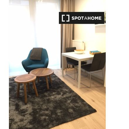 Rent this 0 bed apartment on Sea Grill in Rue du Fossé aux Loups - Wolvengracht 47, 1000 Ville de Bruxelles - Stad Brussel