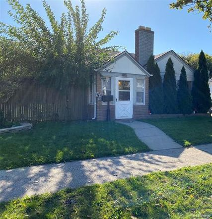 Rent this 3 bed house on O'Connor Avenue in Lincoln Park, MI 48146