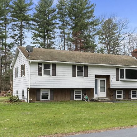 Rent this 3 bed house on 25 Balcom Road in Pelham, NH 03076