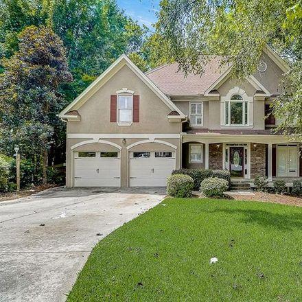 Rent this 5 bed house on Glen Oaks Dr in Woodstock, GA