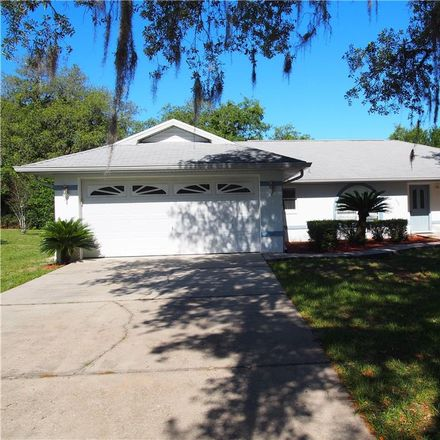 Rent this 3 bed house on S Cygnet Ter in Inverness, FL