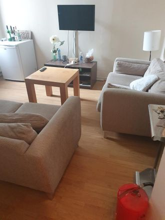 Rent this 1 bed room on Rossett Avenue in Liverpool L17, United Kingdom