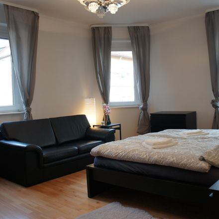 Rent this 3 bed apartment on Lerchenstraße 40/1 in 70176 Stuttgart, Germany