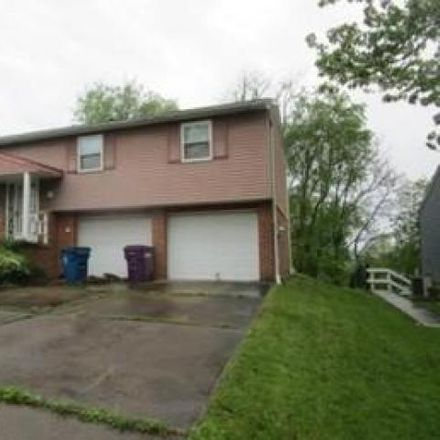 Rent this 3 bed house on 248 Darlan Hill Drive in Plum, PA 15239
