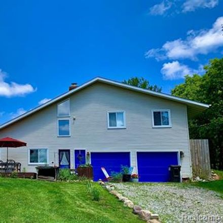 Rent this 3 bed loft on Liebeck Rd in Chelsea, MI