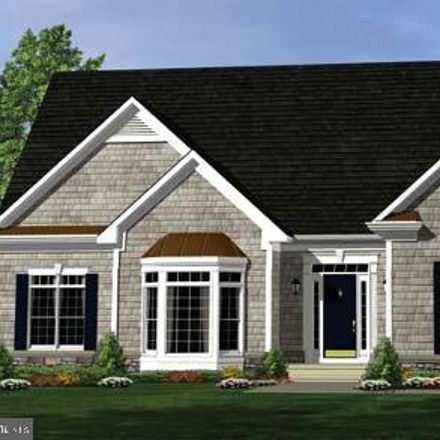 Rent this 3 bed house on Covington Home Place in Fields at Griffinsburg, VA 22735