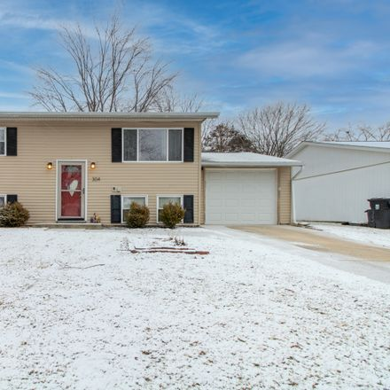 Rent this 3 bed house on Bonair St in Normal, IL