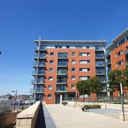 Rent this 1 bed apartment on Stoke in Ipswich, Suffolk