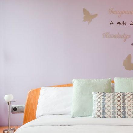 Rent this 3 bed apartment on Carrer de la Riera Blanca in 082028 l'Hospitalet, Spain