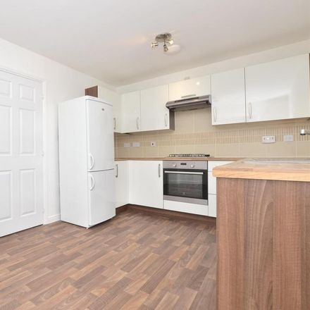 Rent this 4 bed house on 7 Selborne Close in Tewkesbury GL3 4FX, United Kingdom