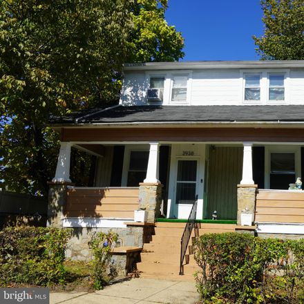 Rent this 4 bed house on 3938 Boarman Avenue in Baltimore, MD 21215