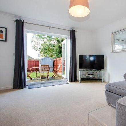 Rent this 2 bed house on 2 Mill Quern in Highfields Caldecote CB23 7GJ, United Kingdom