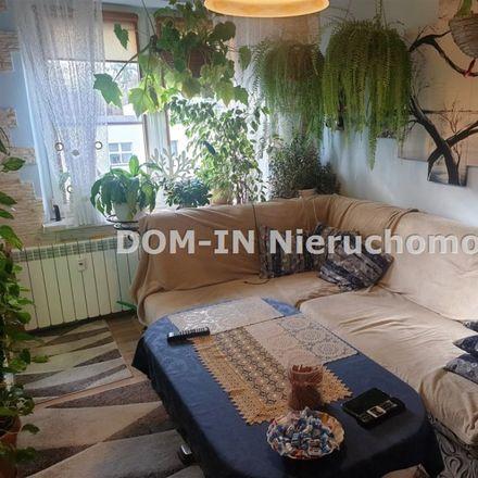Rent this 2 bed apartment on Rondo Dolne in Jastrzębie-Zdrój, Poland