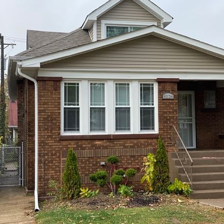 Rent this 5 bed house on 8126 South Champlain Avenue in Chicago, IL 60619
