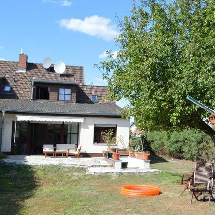 Rent this 1 bed apartment on Reinickendorf in Sagemühler Steig 52, 13503 Berlin